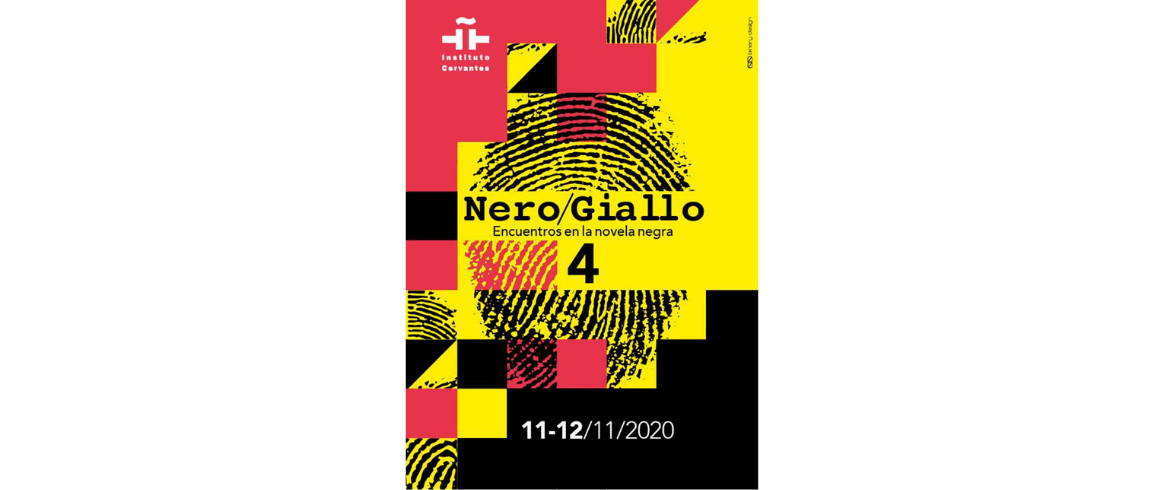 #NeroGiallo2020 digital