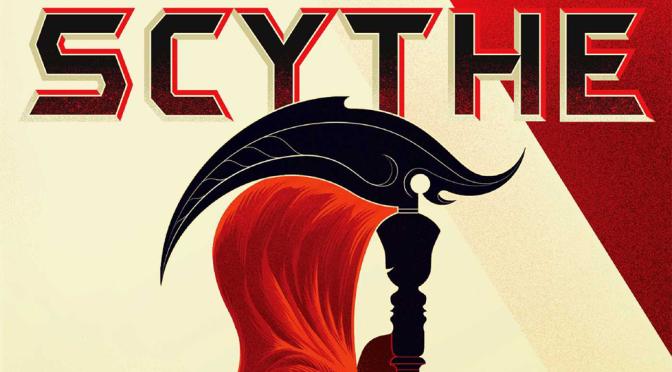 Scythe Review
