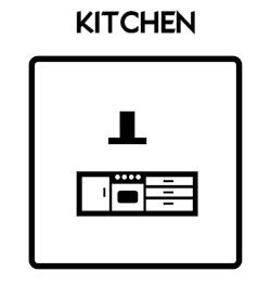 Services - Kitchen