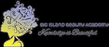 Big Island Beauty Academy — Knowledge is Beautiful