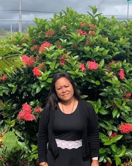 Briana — Cosmetology Program Graduate