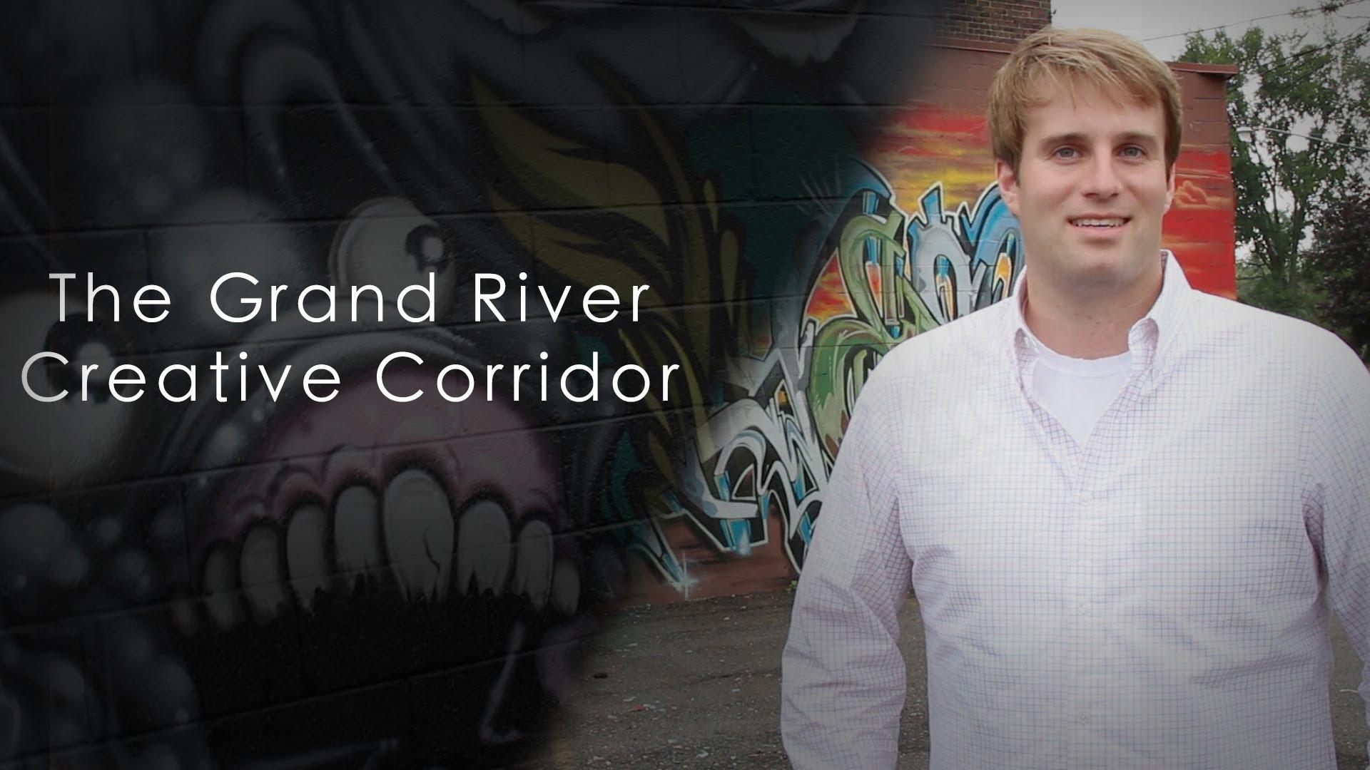 Free Detroit EP3 – The Grand River Creative Corridor