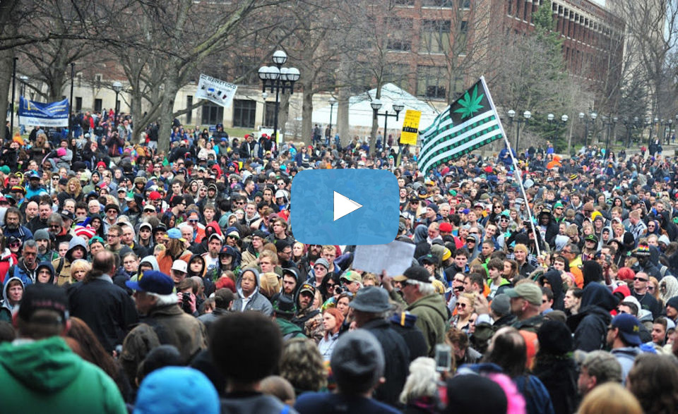 Our 5 minute Journey into Hash Bash 2015
