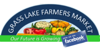 Grass Lake Farmers Market Join us