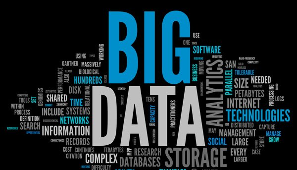 """Which """"Big Data""""-base should you use?"""