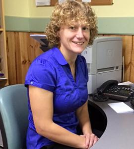Dr Stephanie Hargreaves