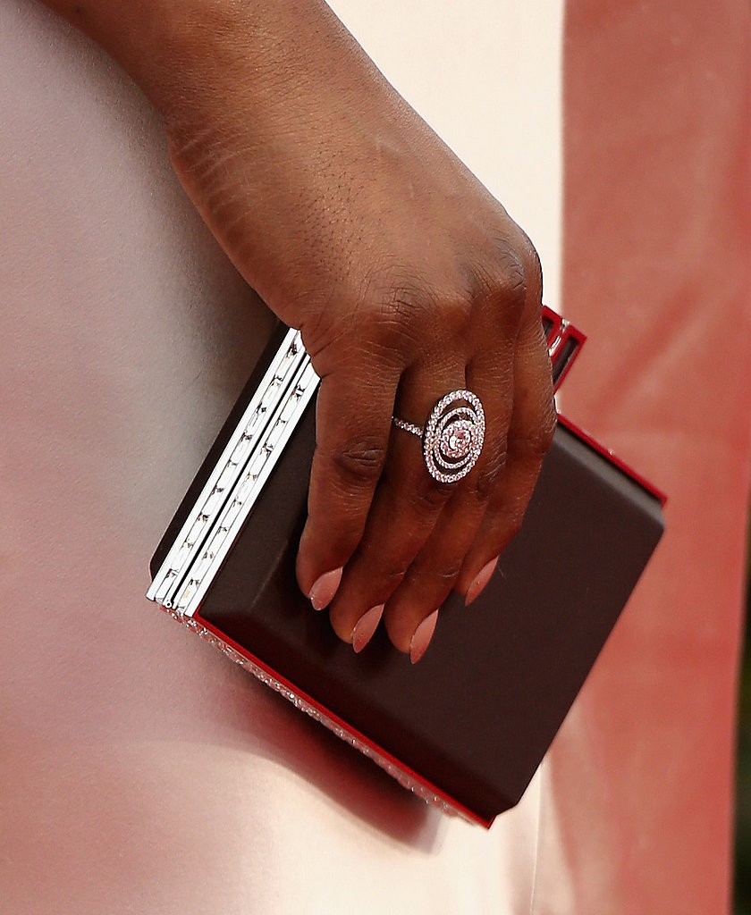 Laverne-Cox-Forevermark-ring-just-eye-catching-rest