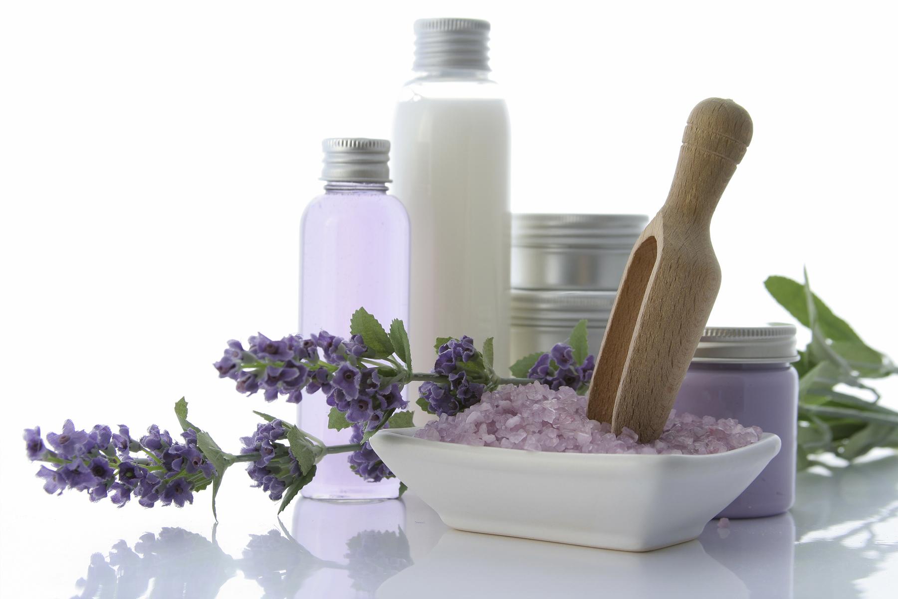 AromaTherapy-lavendar