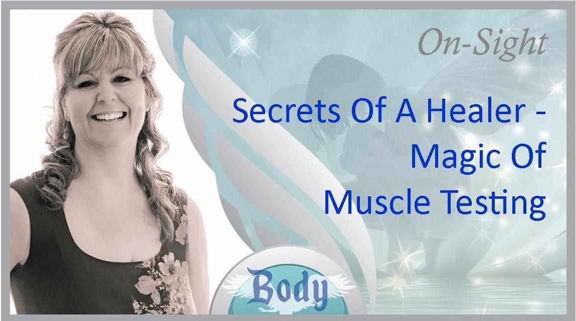 Muscle Testing Workshop