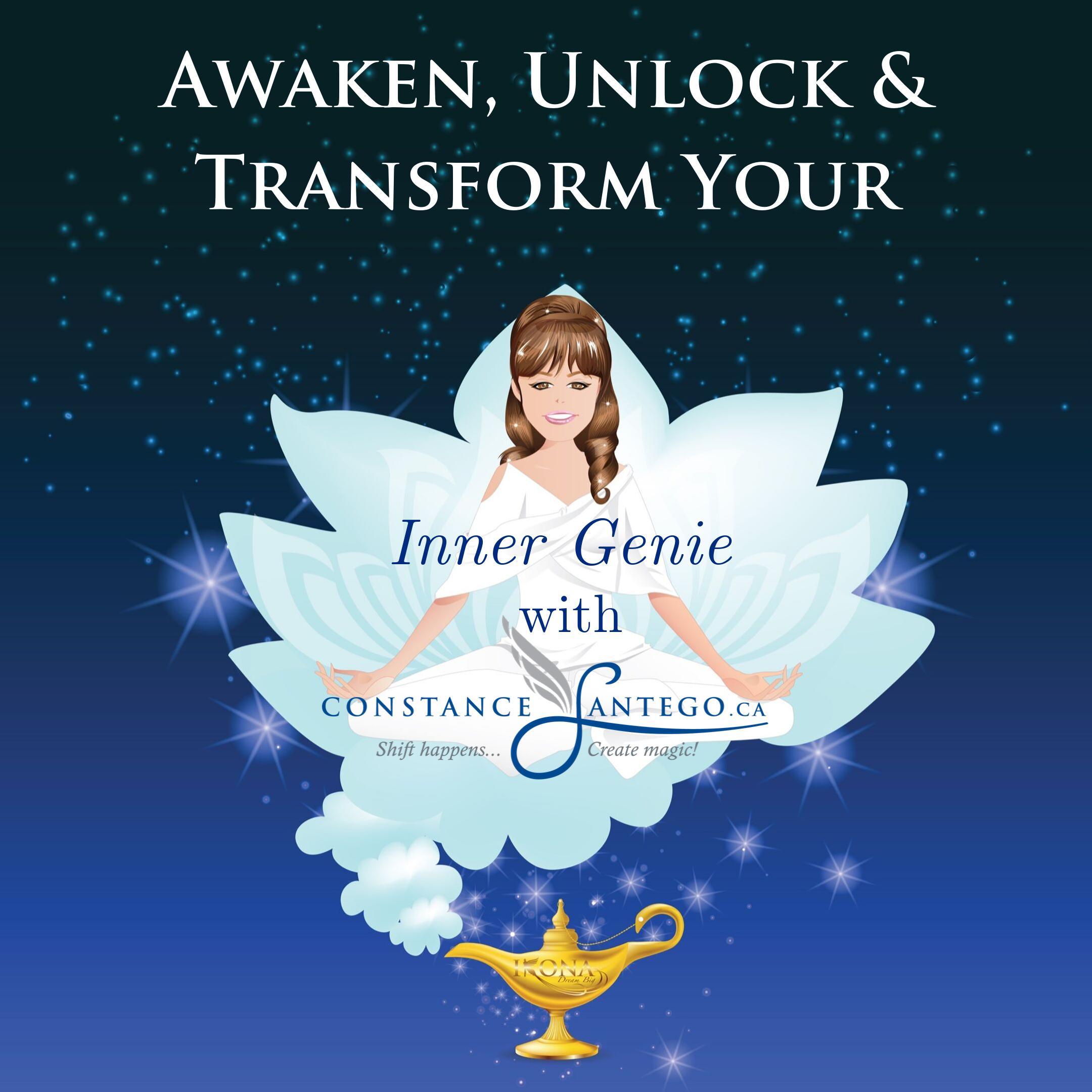 Inner Genie