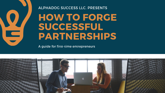 How to Forge Successful Partnerships