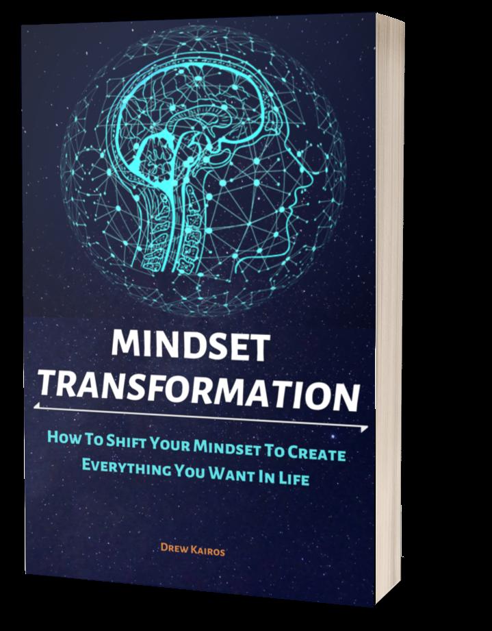 Mindset Transformation Book
