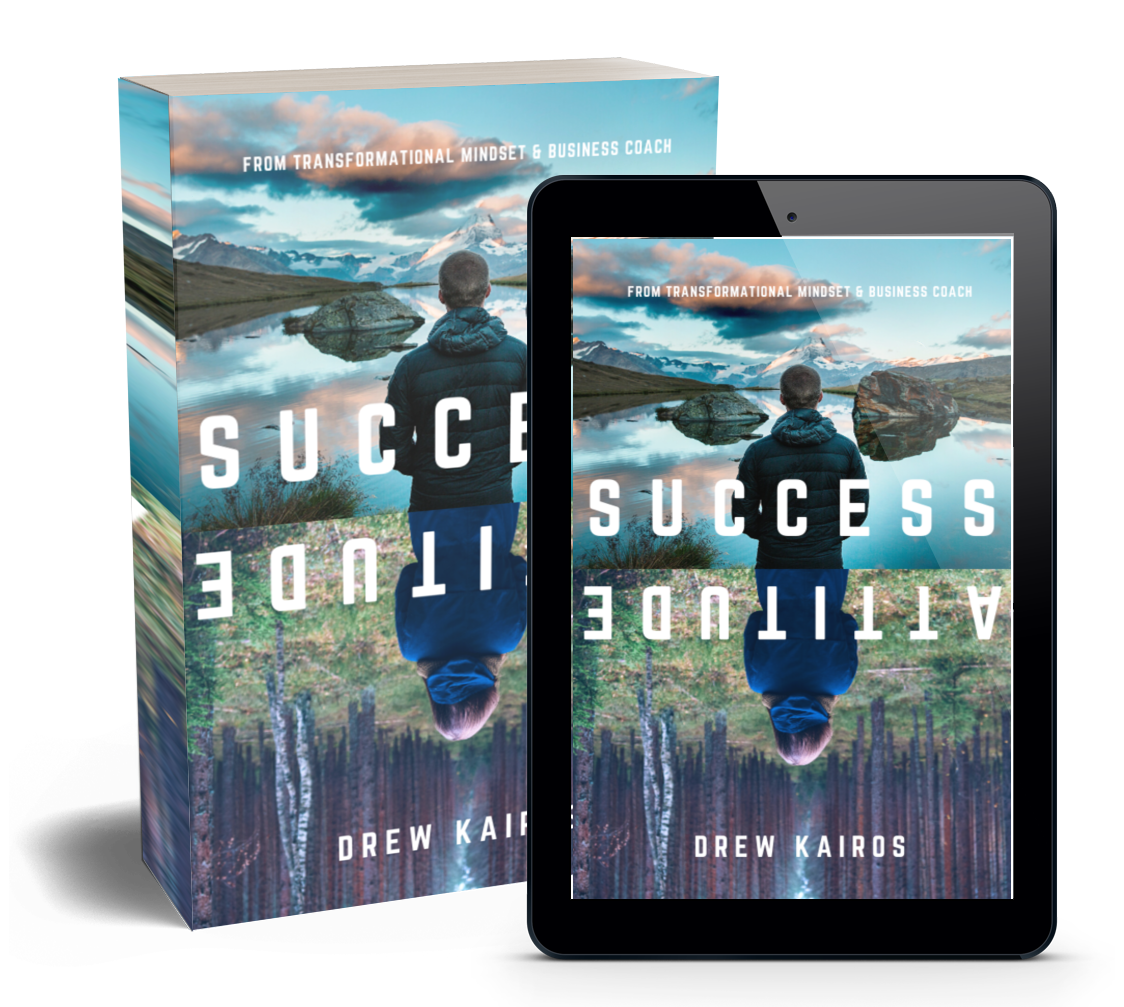 Success Attitude Book