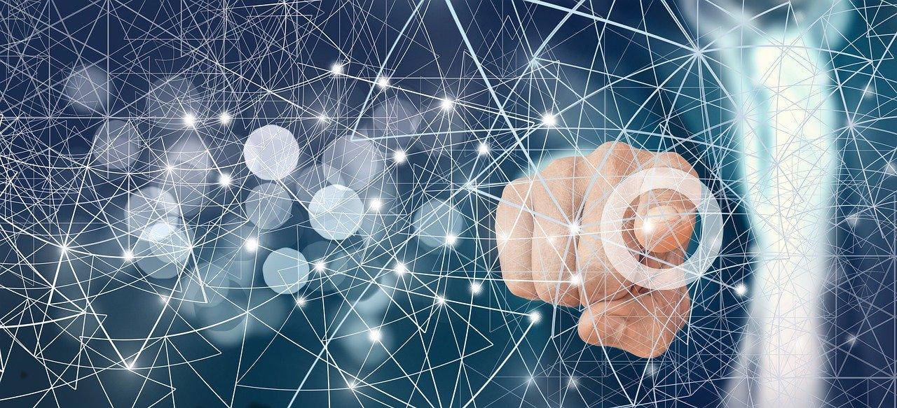 digitization, transformation, hand