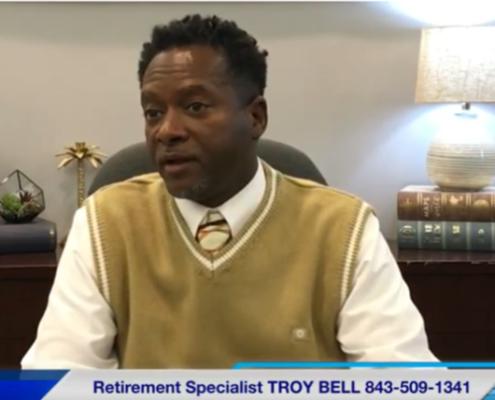 Advisor Troy Bell