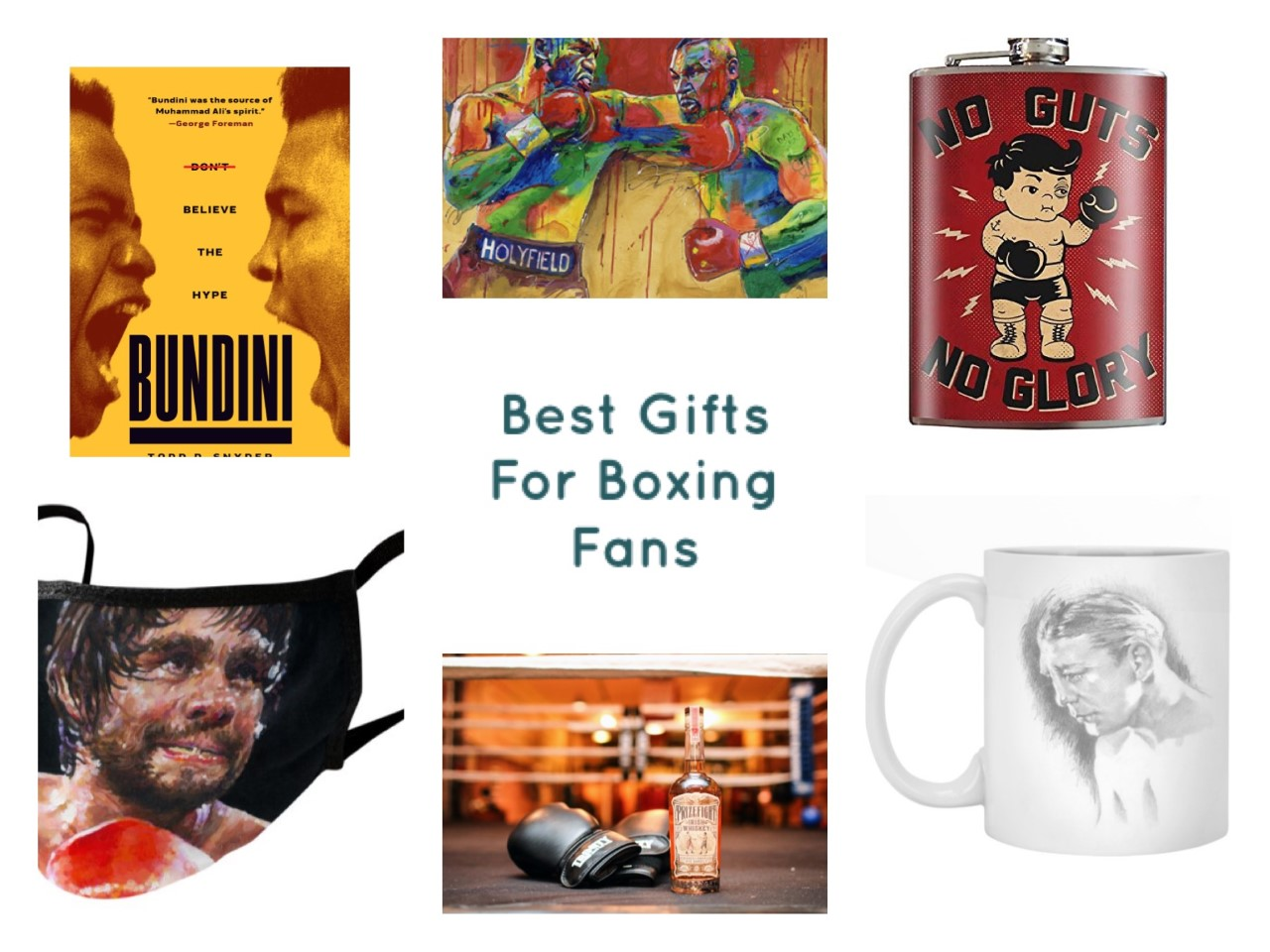 Best Gifts For Boxing Fans