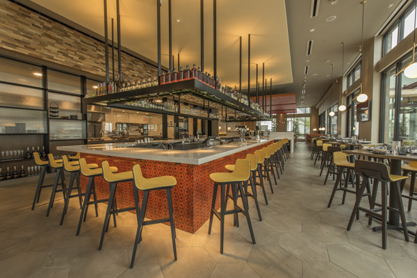 Chroma – Modern Kitchen & Bar Orlando, FL
