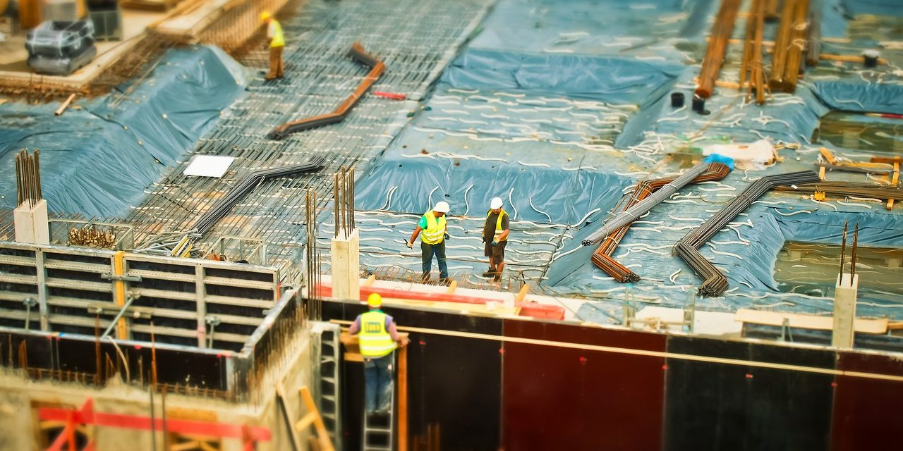 Liability Insurance for Construction and Installation
