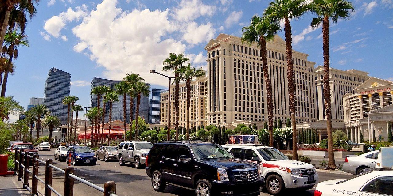 Commercial Insurance - Business Auto Insurance Las Vegas