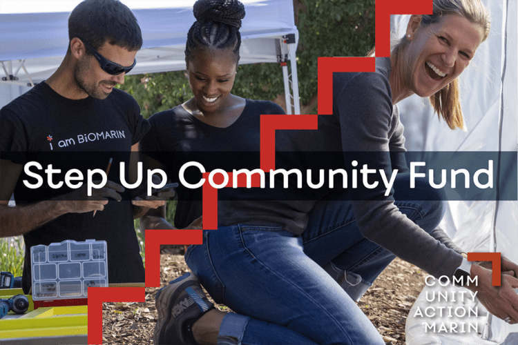 Step Up Community Fund