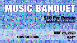Music Banquet 2020
