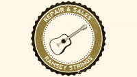 Ramsey Strings
