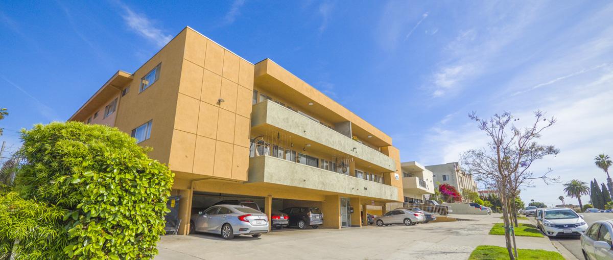 1166 Crenshaw Blvd., Los Angeles, CA 90019