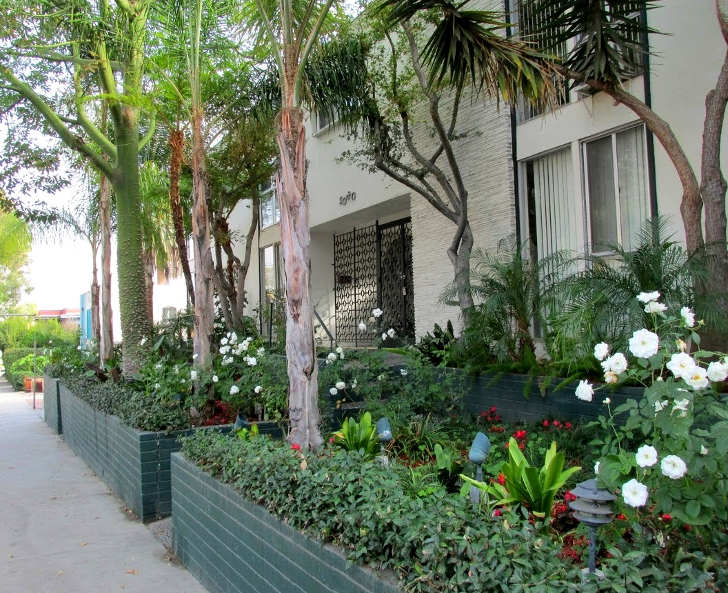 9030 Harratt St., West Hollywood, CA 90069