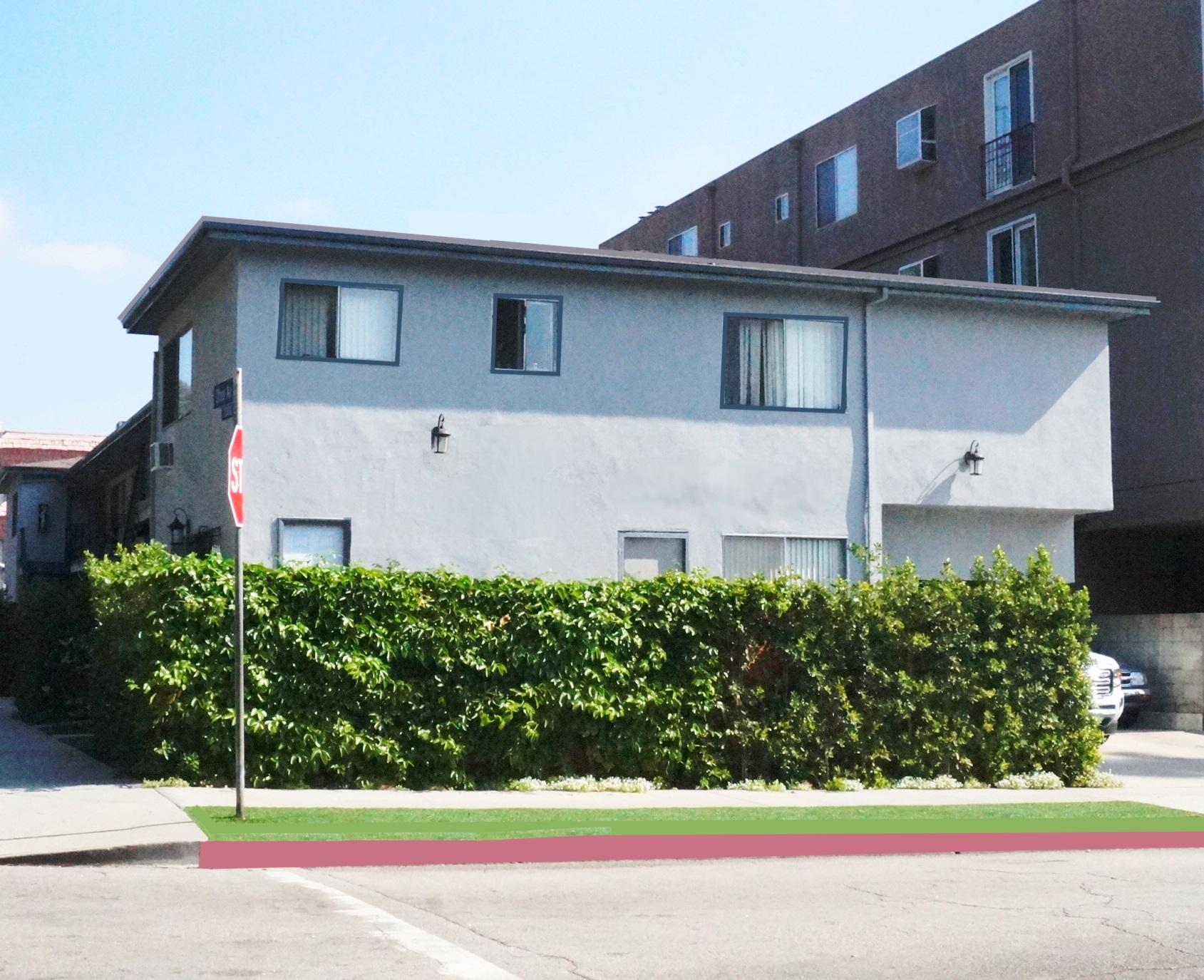 11330 Ohio Ave., Los Angeles, CA 90025