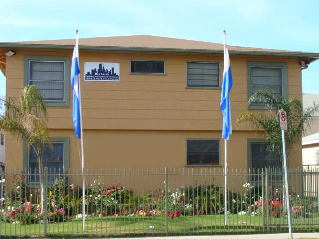 11320 Tiara St., North Hollywood, CA 91601