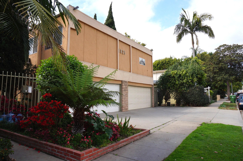 1825 Beloit Ave., Los Angeles, CA 90025