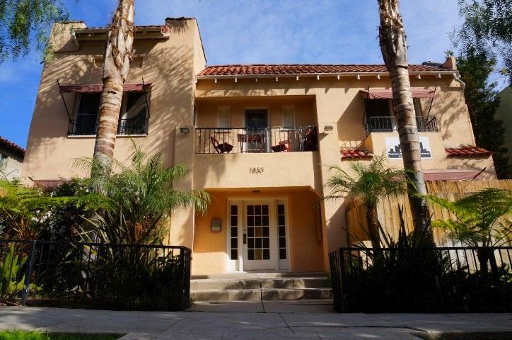 1830 Grace Ave., Hollywood, CA 90028