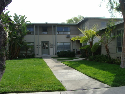 5700 Hazeltine Ave., Van Nuys, CA 91405