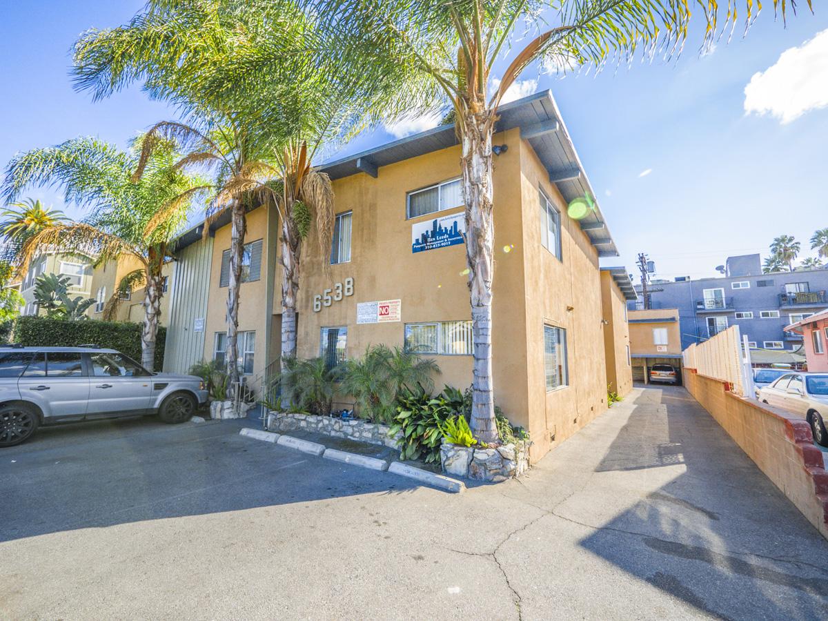 6538 Fountain Ave., Hollywood, CA 90028