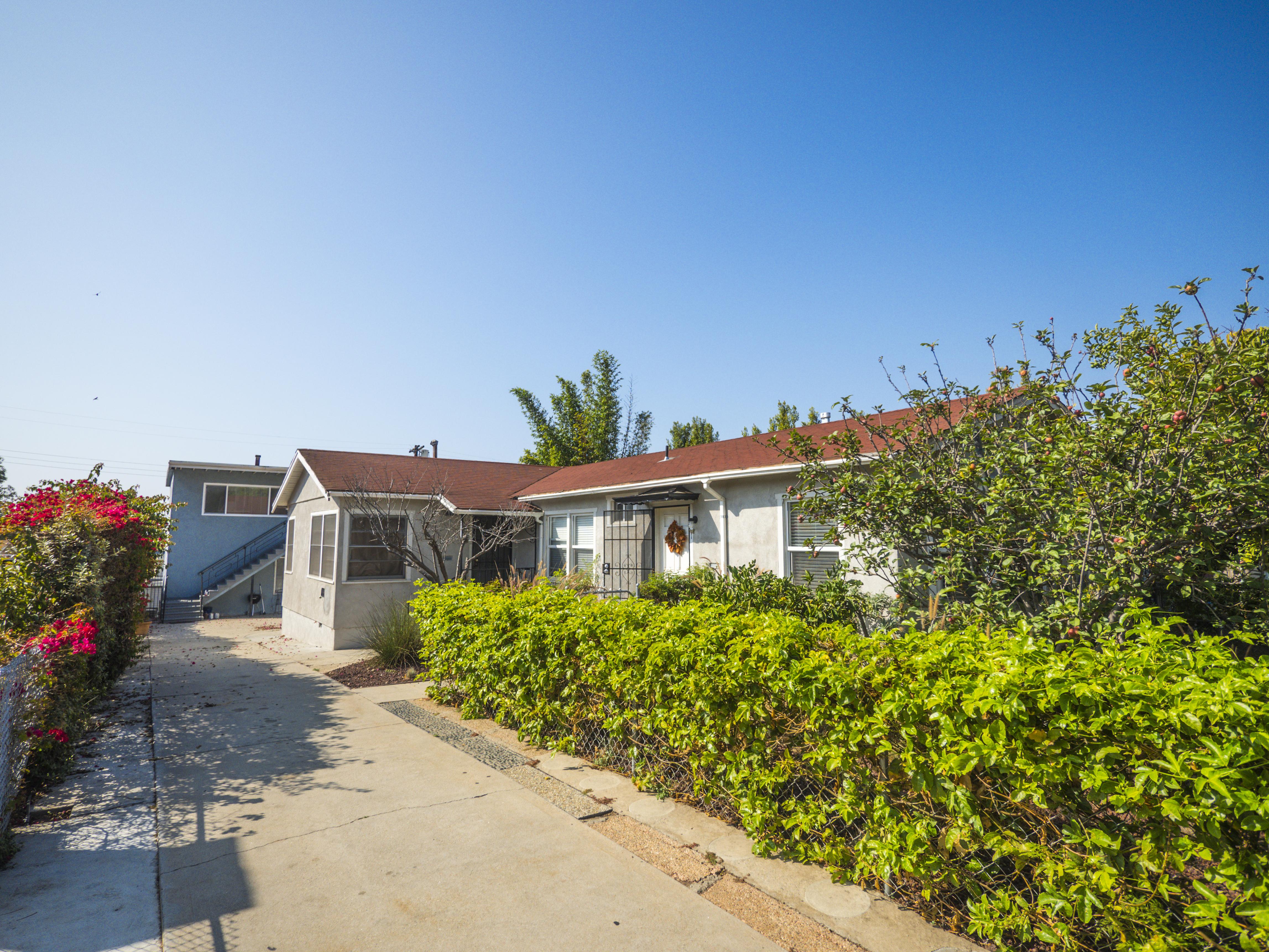 1848 12th St., Santa Monica, CA 90404
