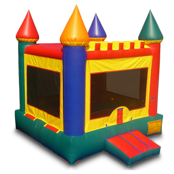 Bounce Gym 13x13 | Inflatable for Rent | Rent-All located in Sioux Center and Storm Lake