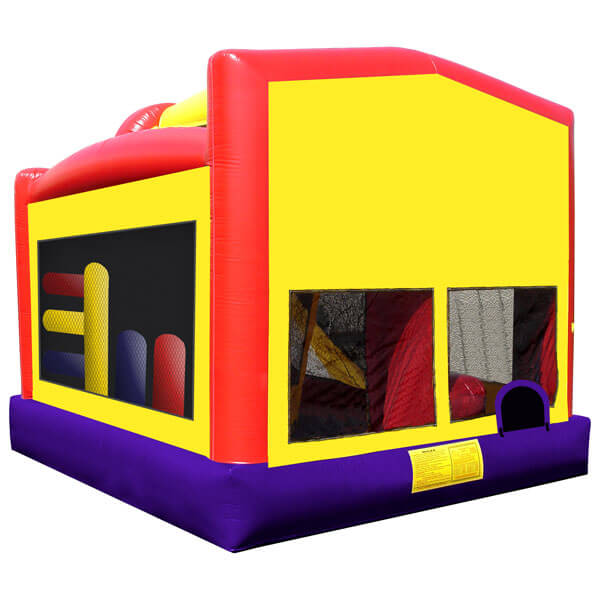 Bounce Gym Combo 15x18   Rent-All located in Sioux Center, Spencer, Sioux Falls and Storm Lake