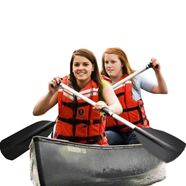 Canoe for Rent   Rent-All located in Sioux Center   Recreation Rentals
