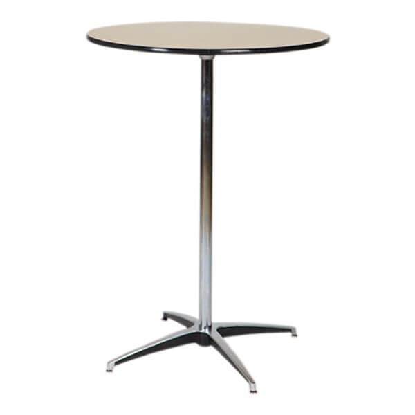 Cocktail Table | Rent-All located in Sioux Center and Storm Lake | Tables for Rent