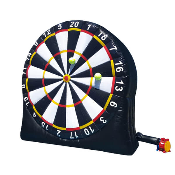 Dart Board | Inflatable for Rent | Rent-All located in Sioux Center