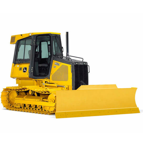 Dozer | Rent-All located in Sioux Center, Spencer, Sioux Falls and Storm Lake | Dozer Crawler for Rent | Bulldozer