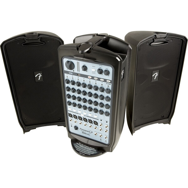 PA System for Rent | Audio Rentals | Celebrations by Rent-All located in Sioux Center