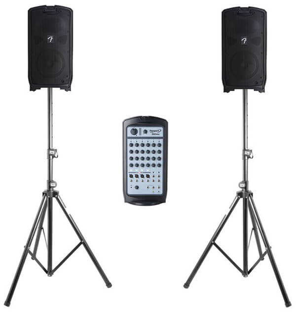 PA System | Rent-All located in Sioux Center and Storm Lake | PA System for Rent