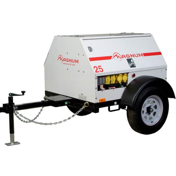 Generators / Welders