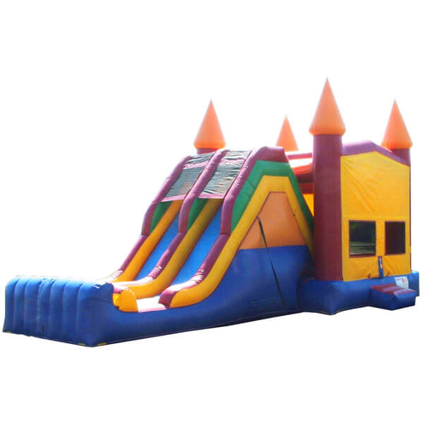 Jumbo Jump Slide | Inflatable for Rent | Rent-All located in Sioux Center