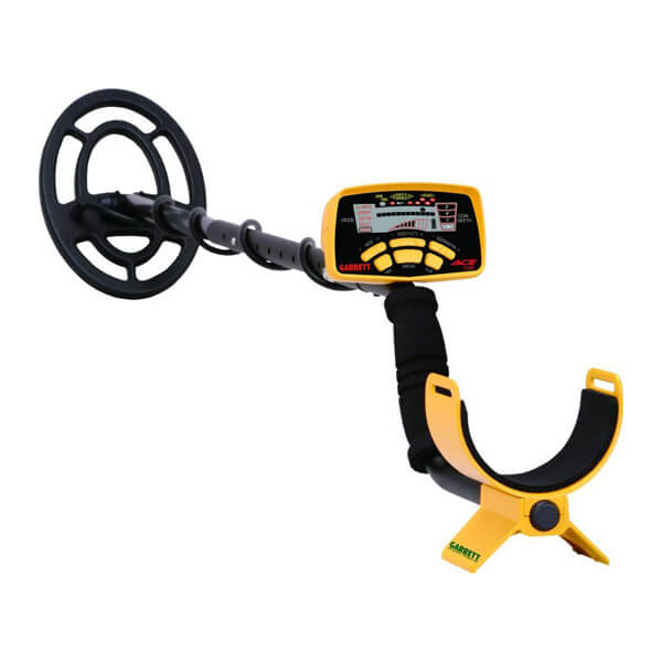 Metal Detector | Rent-All located in Sioux Center and Storm Lake | Metal Detector for Rent