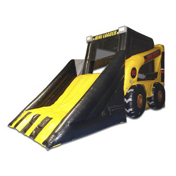 Mini Loader Combo   Inflatable for Rent   Rent-All located in Sioux Center and Storm Lake