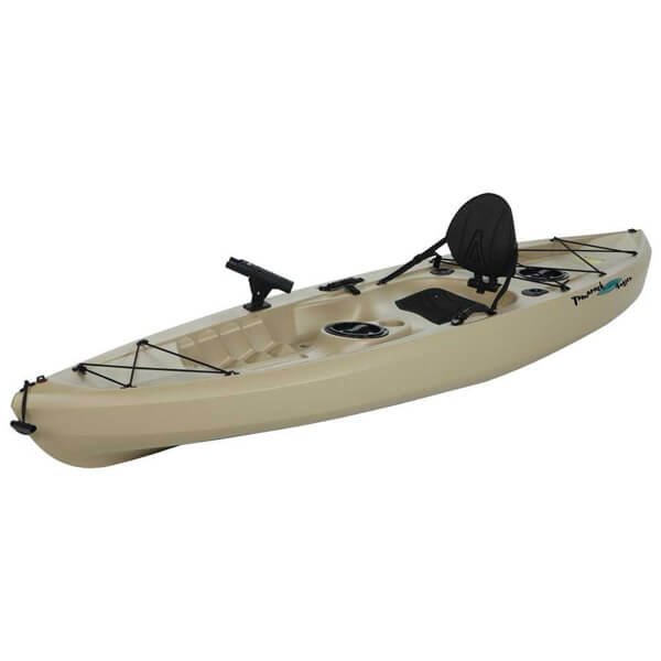 Kayak for Rent | Rent-All located in Sioux Center and Storm Lake | Recreation Rentals