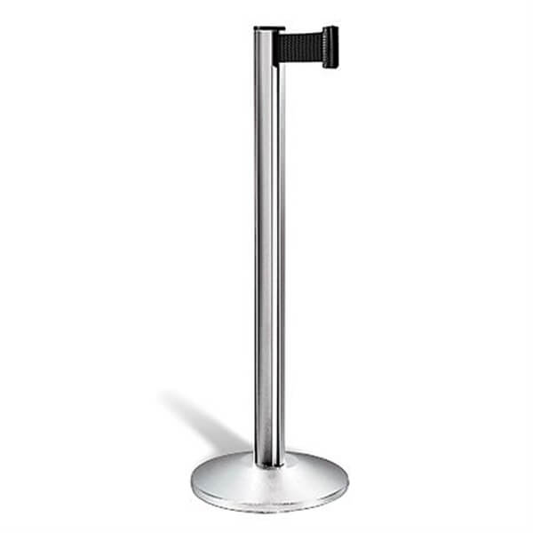Seatbelt Stanchions for Rent | Rent-All located in Sioux Center