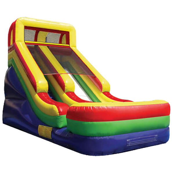21' Dry Slide   Inflatable for Rent   Rent-All located in Sioux Center and Storm Lake